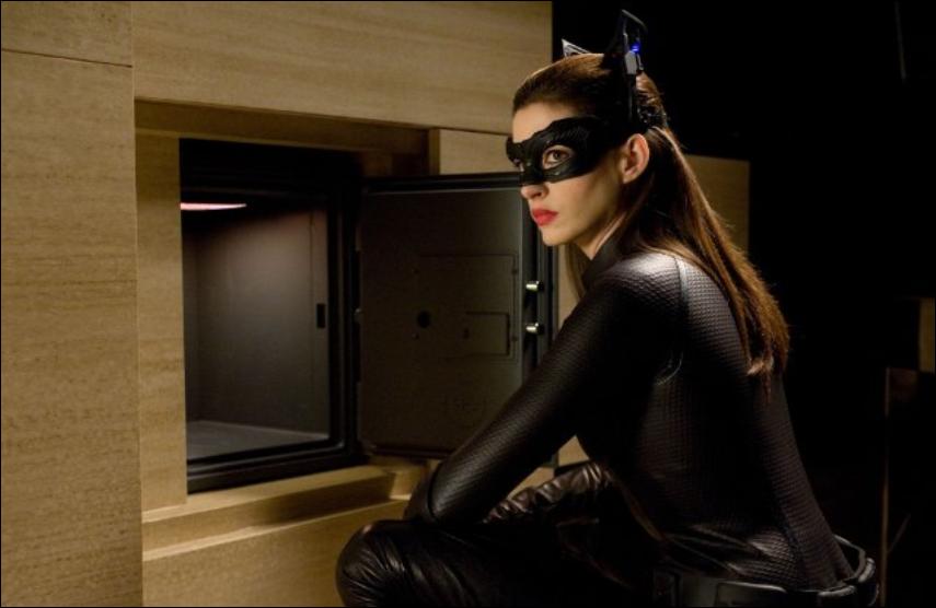 Batman og Catwoman hekte datingside knuz